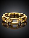 Кольца на вторую фалангу ( Позолота ) - Свадьба/Для вечеринок/Повседневные/Спорт