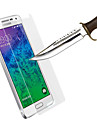 Ultra-Thin Anti-Explosion Anti-Scratch Tempered Glass Screen Guard for Samsung  Galaxy Alpha G850