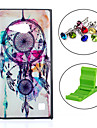 For Nokia Case Case Cover Pattern Back Cover Case Dream Catcher Hard PC for Nokia Nokia Lumia 730