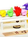 Finger Eraser gestes (5pcs)