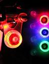 기타 산악 자전거 LED 조명 실리콘