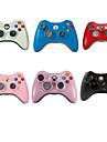 DF-001 ワイヤレス ゲームコントローラ 用途 Xbox 360 、 Bluetooth / ゲームハンドル / 充電式 ゲームコントローラ ABS 2 pcs 単位