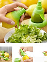 1 Piece Manual Juicer For Fruit Plastic Creative Kitchen Gadget / High Quality / Novelty