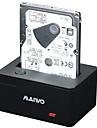 """Maiwo K208 USB 3.0 Super Speed 2.5"""" SSD/HDD Sata HDD Docking Station"""