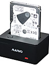 "maiwo의 k208 USB 3.0 최고 속도 2.5 ""SSD / HDD SATA HDD 도킹 스테이션"
