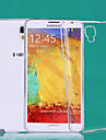 For Samsung Galaxy Note Transparent Case Back Cover Case Solid Color PC Samsung Note 3 Lite