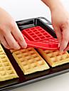 Инструменты для выпечки Силикон Своими руками Пироги / Для торта / Необычные гаджеты для кухни Формы для пирожных / Формы для нарезки печенья 1шт