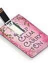 4GB Carry ON Design Card USB Flash Drive
