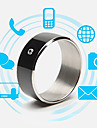 TiMER TiMER2 Activity Tracker / Smart Rings / Wristbands Water Resistant/Waterproof / Distance Tracking / Find My Device / Wearable NFC