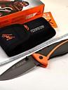 야외 생존 접는 도구 칼
