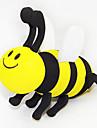 ziqiao Ева пены пчелы стиль украшение автомобиля антенна мяч (1шт)