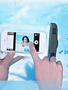 Diving and Surfing and Swimming Waterproof Bag for iPhone 5 5S 5C Underwater 20M Phone Case with Sling
