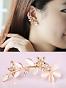 Women\'s Ear Cuffs Costume Jewelry Alloy Jewelry For Party Daily Casual