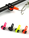 1 Piece Plastic Easy Hook Keeper Lure Holder Attacheable Fishing Rod Accessories