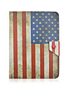 Case For Note 10.1 2014 Edition Tab S 10.5 Samsung Galaxy Tab A 9.7 Tab S2 9.7 Dustproof Shockproof with Stand Auto Sleep / Wake Magnetic
