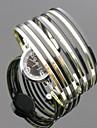 Women\'s Quartz Bracelet Watch Casual Watch Hot Sale Band Vintage Gold