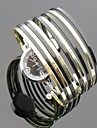 Women\'s Casual Watch / Bracelet Watch Hot Sale Band Vintage Gold