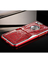 Case For Apple iPhone 6 Back Cover Lines / Waves Soft TPU for Apple