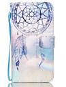 pintado caso de telefone pu para galáxia S6 borda plus / borda S6 / S6 / S5 / S4 / S3 / s5mini / s4mini / s3mini