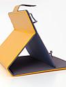 образец с цветов высокого качества PU кожа с подставкой случае для 7-дюймовый и 8-дюймовый планшет универсального
