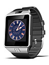 yy мужская женщина dz09 smart watch rwatch bluetooth watch