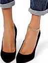 Bracelet de cheville - Femme Or Bracelet de cheville Pour Quotidien