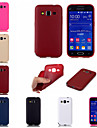 Leather Texture Soft TPU Case for Samsung Galaxy J1/Core 2/Core Prime/Grand Prime/G530H/G360/G355H