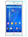 Ipush Ultimate Shock Absorption Screen Protector for Sony Xperia Z3