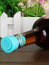 tampas de garrafa de vinho de vacuo