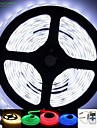 SENCART 2m Sets de Luces 120 LED Blanco Calido / Blanco / Rojo Control remoto / Cortable / Regulable 100-240V / 5630 SMD / IP68