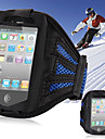 Gym Exercise Cover with Tune Belt Workout Running Sports Armband for iPhone 6/6S(Assorted Colors)