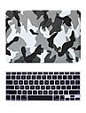 MacBook Etuis pour camouflage ABS MacBook Pro 15 pouces MacBook Pro 13 pouces