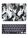 MacBook Кейс для камуфляж ABS MacBook Pro, 15 дюймов MacBook Pro, 13 дюймов