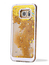 Liquid Glitter Colorful Paillette Sand Quicksand Back Case Cover For Samsung Galaxy S3/S4/S5/S6/S6 Edge/S6 Edge + S8 PLUS S8