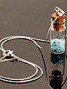 Jewelry Pendant Necklaces Daily / Casual Glass 1pc Women Wedding Gifts