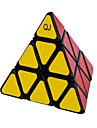 Rubik\'s Cube Cubo Macio de Velocidade 3*3*3 Pyraminx Velocidade Nivel Profissional Cubos Magicos Ano Novo Natal Dia da Crianca Dom