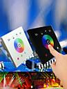 full color controlador de painel de toque