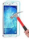 Protecteur d\'ecran Samsung Galaxy pour A8 Verre Trempe Ecran de Protection Avant