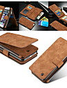 For iPhone 8 iPhone 8 Plus iPhone 7 iPhone 7 Plus iPhone 6 iPhone 6 Plus iPhone 5 Case Case Cover Wallet Card Holder with Stand Flip Full