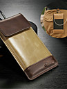 Case For Other Sony Sony Case Wallet Pouch Bag Solid Color Soft Genuine Leather for Sony other