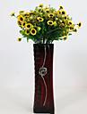 Искусственные Цветы 1 Филиал Пастораль Стиль Ромашки Букеты на стол