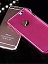 Для Кейс для iPhone 6 / Кейс для iPhone 6 Plus Стразы Кейс для Задняя крышка Кейс для Сияние и блеск Твердый PCiPhone 6s Plus/6 Plus /
