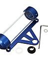 iztoss водонепроницаемый мотоцикл мотоцикл скутер налог трубка диска цилиндрический держатель рамы