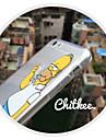 아이폰 4S에 대한 새로운 패션 3D 만화 케이스