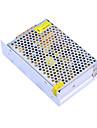 Jiawen AC 110V / 220V DC 12V 60W 5a transformateur de commutation d\'alimentation