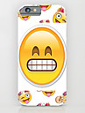 Mercurial Expression Pattern PC Hard Back Case  for iPhone6/6S
