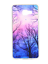 Case For Samsung Galaxy Samsung Galaxy Case Pattern Back Cover Scenery TPU for A7(2016) A5(2016) A3(2016) A7 A5 A3