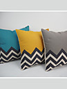 Free Shipping colourful Fashion Home Decorative Linen Cotton Blended Crown Throw Pillow Case Square 45cm x 45cm