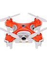 RC Drone Cheerson CX-10c 4CH 6 Eixos 2.4G Com 0.3MP HD Camera Quadcopero com CR Voo Invertido 360° Com Camera Quadcoptero RC Controle