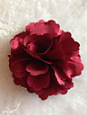 Z&X® Fabric Flower Brooch Party / Daily / Casual 1pc